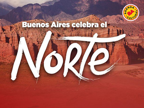 Buenos Aires Celebra Norte