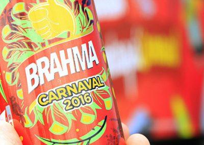 Carnaval Brahma