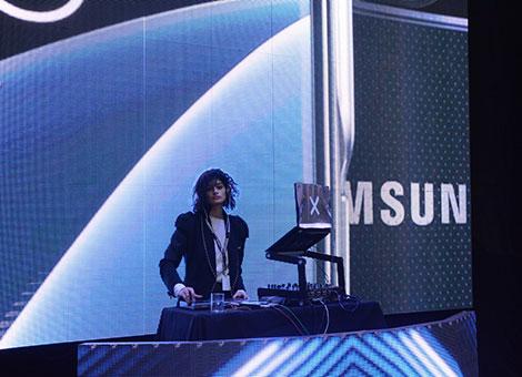 Presentación Samsung 7