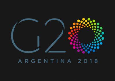 G20 2018
