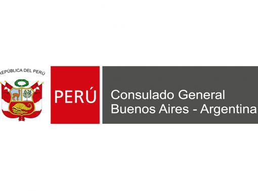 Referendum Perú en Buenos Aires