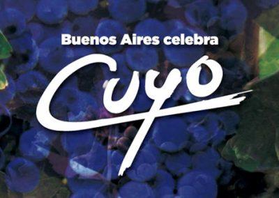 Buenos Aires Celebra Cuyo
