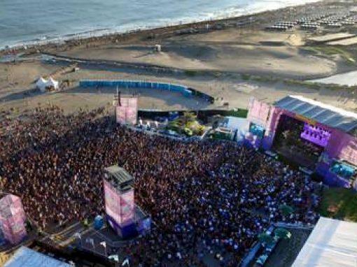 Personal Fest Mar del Plata