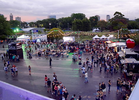 Festival Sonar